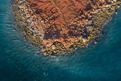 SLA-1400822 © WestPix Gantheaume Point, Broome. Aerial. Picture: Scott Slawinski