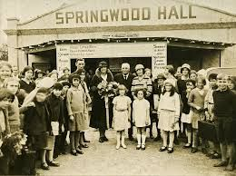springwood blue mountains - Google Search