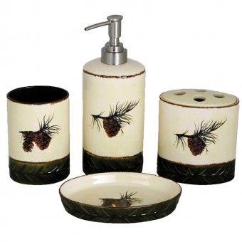 1000 Ideas About Cabin Bathroom Decor On Pinterest Rustic Cabin Bathroom Cabin Bathrooms And