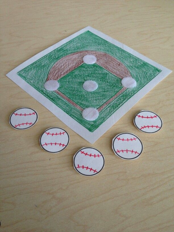 Baseball Token System