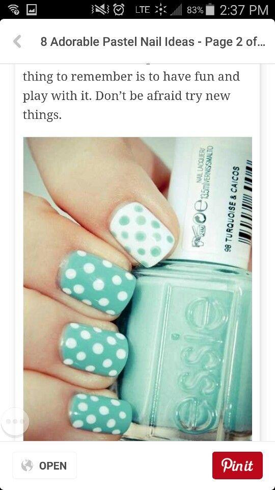 Mejores 56 imágenes de nails from phone en Pinterest   Teléfono ...