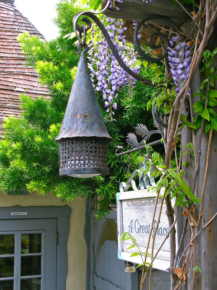 1000 Images About Cottage Lighting On Pinterest Outdoor