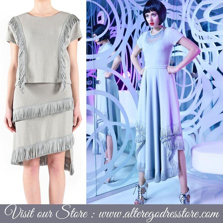 #SLIDINGDOLLS for #alteregodressCheck out the latest fashion trends.Shop Online only exclusive luxury woman's wear! Go on www.alteregodresstore.com