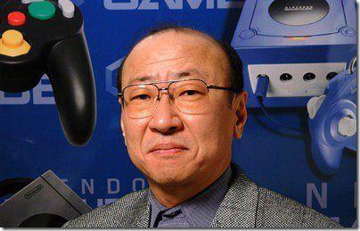 Nintendo's New President, Tatsumi Kimishima - http://techraptor.net/content/nintendos-new-president-tatsumi-kimishima | Gaming, News