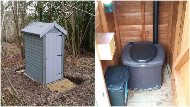Biolan Eco Hot Composting Toilet
