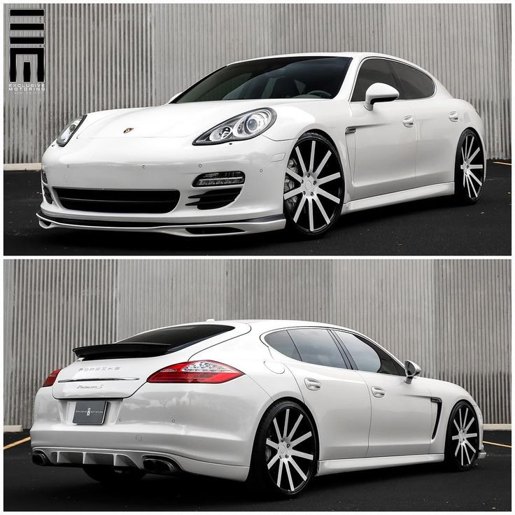 """""""Porsche Panamera S customized by @ExclusiveMotoring #ExclusiveMotoring"""""""