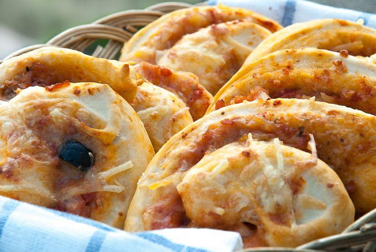 Pizzasnurrer - chezENGH