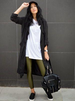 Мода-2016: стильные женские леггинсы оригинальных моделей, какие леггинсы лучше