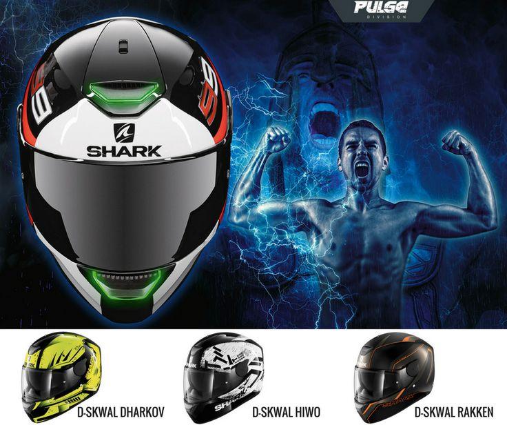 SHARK SKWAL | Inovação Tecnológica || O capacete Shark Skwal foi desenvolvido em Portugal, pela S.F.P.C. - Sociedade Franco Portuguesa de Capacetes - SHARK Group, a partir do zero, e introduz funcionalidades nunca antes vistas no mercado. Veja as novas e mais recentes decorações dos capacetes SHARK SKWAL! #lusomotos #shark #skwal #inovação #tecnologia #segurança #leds #dharkov #dskwal #hiwo #rakken #warhen #trion #flynn #cargo #saurus