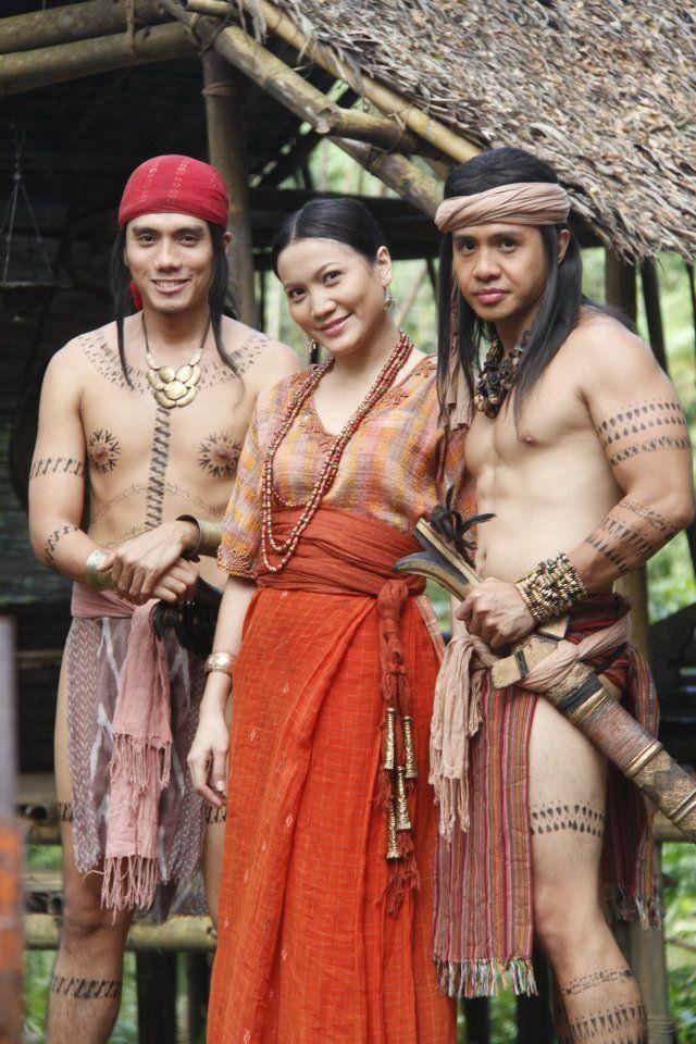 17 Best Visayan Tattoo Images On Pinterest Filipino