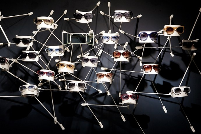 Kirk Originals opens its doors on Conduit Street with music from David McAlmont | EYE WEAR GLASSES