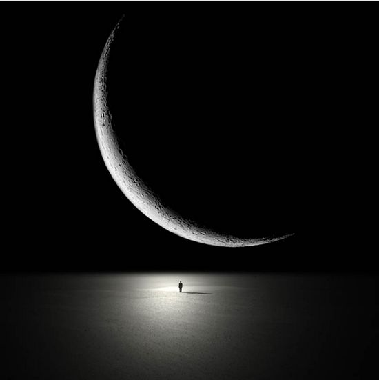 New Moon For Healing
