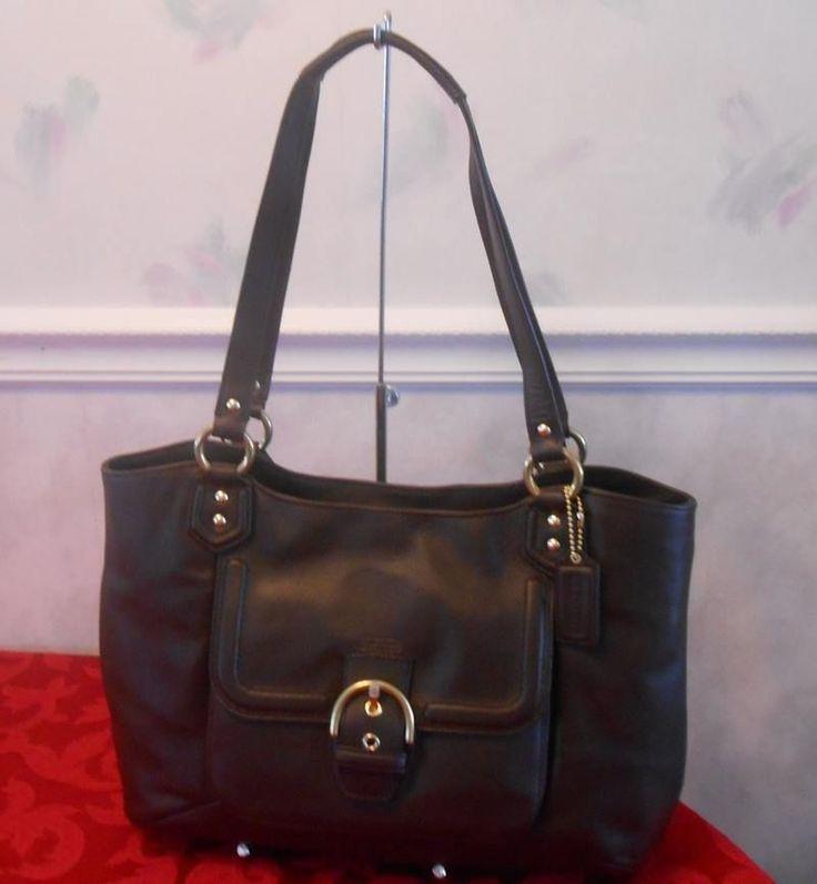 Best 25  Coach purse sale ideas on Pinterest | Coach bags factory ...