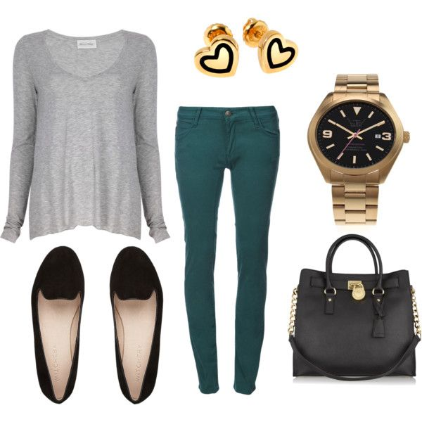 """""""Untitled #17"""" by jeanine237 on Polyvore"""
