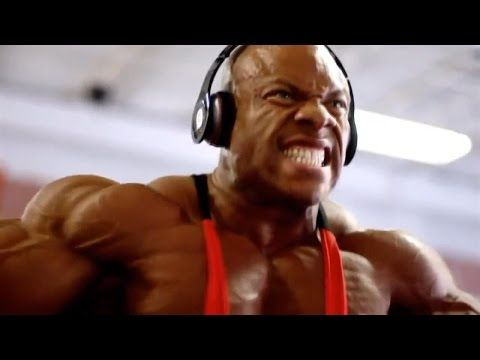 Phil Heath - Bodybuilding Motivation - http://supplementvideoreviews.com/phil-heath-bodybuilding-motivation/