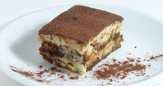 I v dietě si můžete dopřát chutný dezert, stačí jej připravit z těch správných zdravých ingrediencí. Inspirujte se našimi 6 recepty, ze kterých