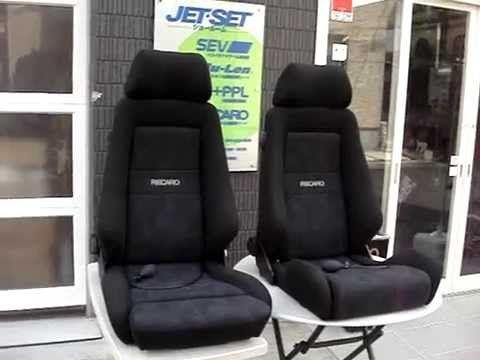 運転腰痛軽減。JETSETの動画です。