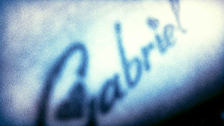 Minha tatoo em azul . Sim! !!Adoro filtros.