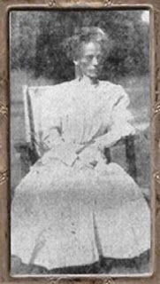 Linda Burfield Hazzard was a charlatan born in 1867. He exercised as a doctor even though he didn't have a medical degree, she died of her own cure.