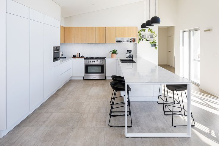 Up on the design blog, we share some our project highlights for 2017. Take a look at some of our impressive home renovations //    #design #renovation #interiordesign #kitchen #bathroom