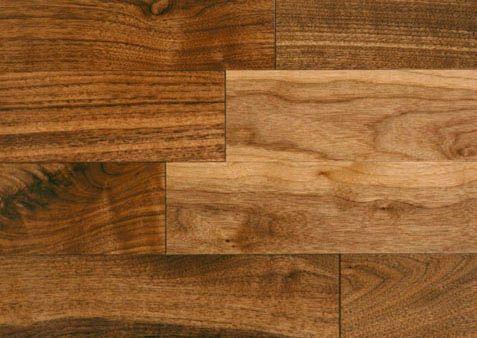 Le Noyer d'Amérique pour apporter une richesse au décor avec sa coloration unique.  Les planchers de Noyer d'Amérique sont disponible chez Planchez du Monde: 1-877-586-6633
