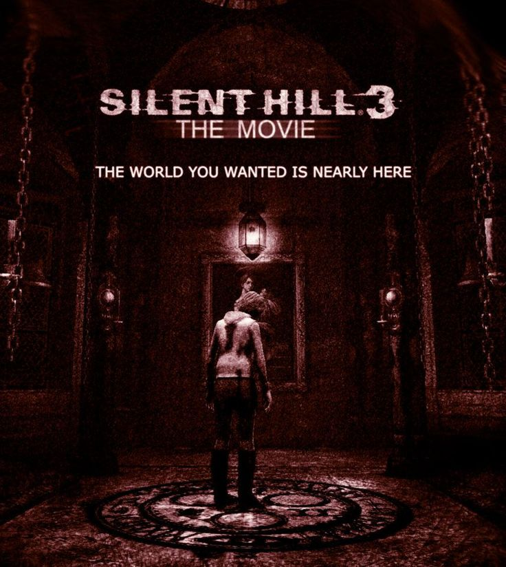 Silent Hill Best Books To Read 3 Movie