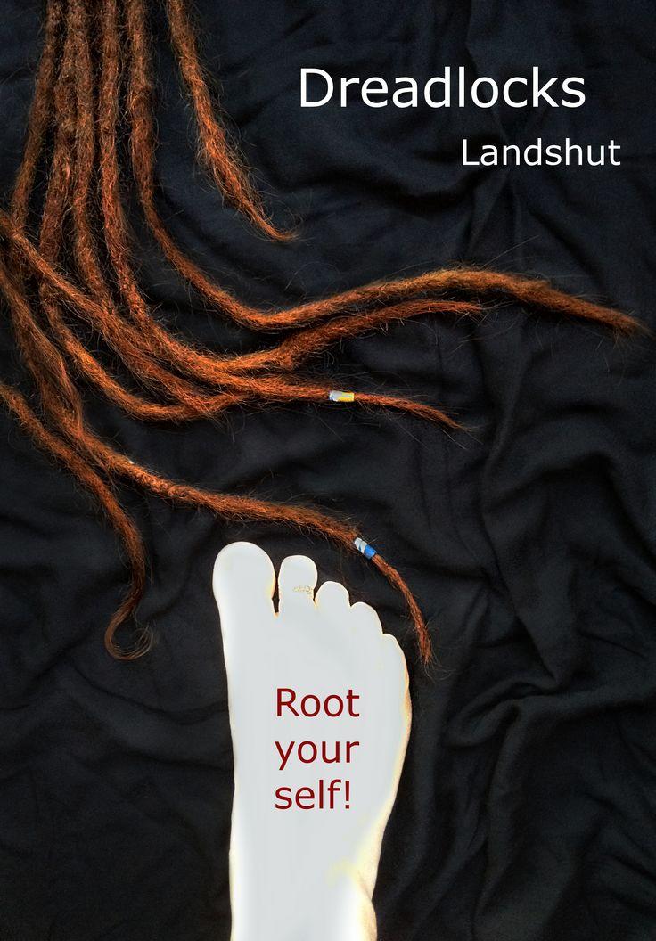 root yourself verwurzle dich frei zur interpretation dreadlocks sind die. Black Bedroom Furniture Sets. Home Design Ideas