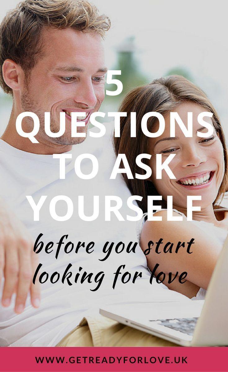 Ask women dating love