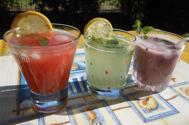 8 frissítő, gyümölcsös ital a kánikulára, amit imádni fognak a kicsik