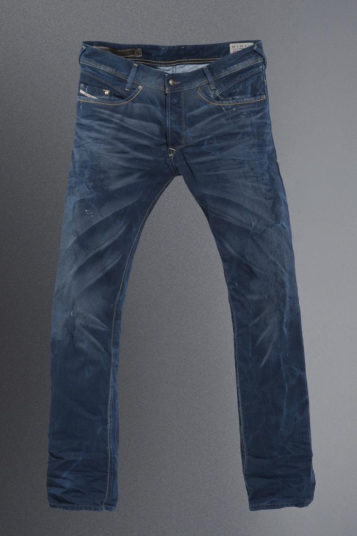 Diesel jeans. Čo dodať. Už len hodinky  http://www.1010.sk/kategoria/diesel/panske-hodinky-diesel/