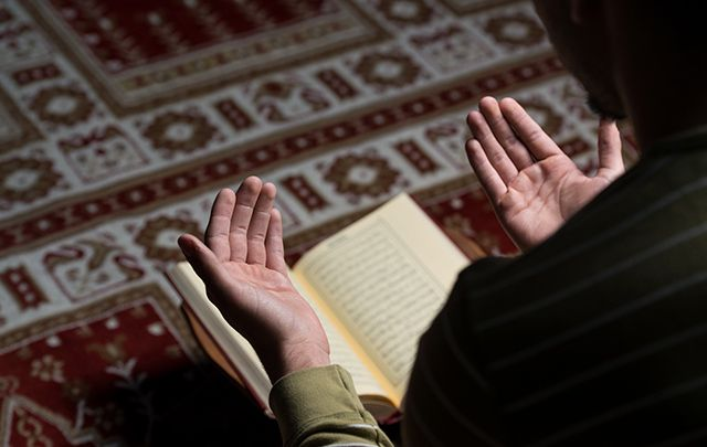 """""""Continuous efforts"""" are being made to translate the Islamic book of faith from Arabic to Irish."""
