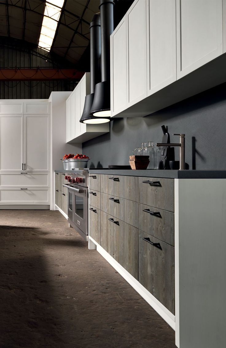 Model Factory (dtl) ~ Aster Cucine ~ In House designs ~ www.inhousegr.eu