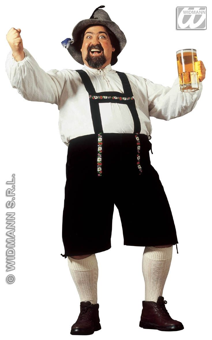 Bavarian Costume This Bavarian Costume is sure to make you a hit at any Oktoberfest. The Oktoberfest is a German holiday however many more people fr  sc 1 st  Pinterest & 33 best Halloween Costumes images on Pinterest | Carnivals Costume ...
