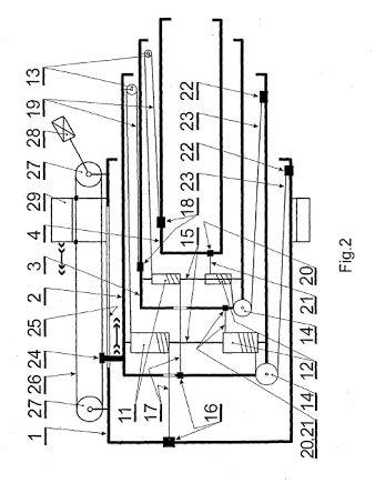 Картинки по запросу TELESCOPIC CRANE INTERNAL PARTS