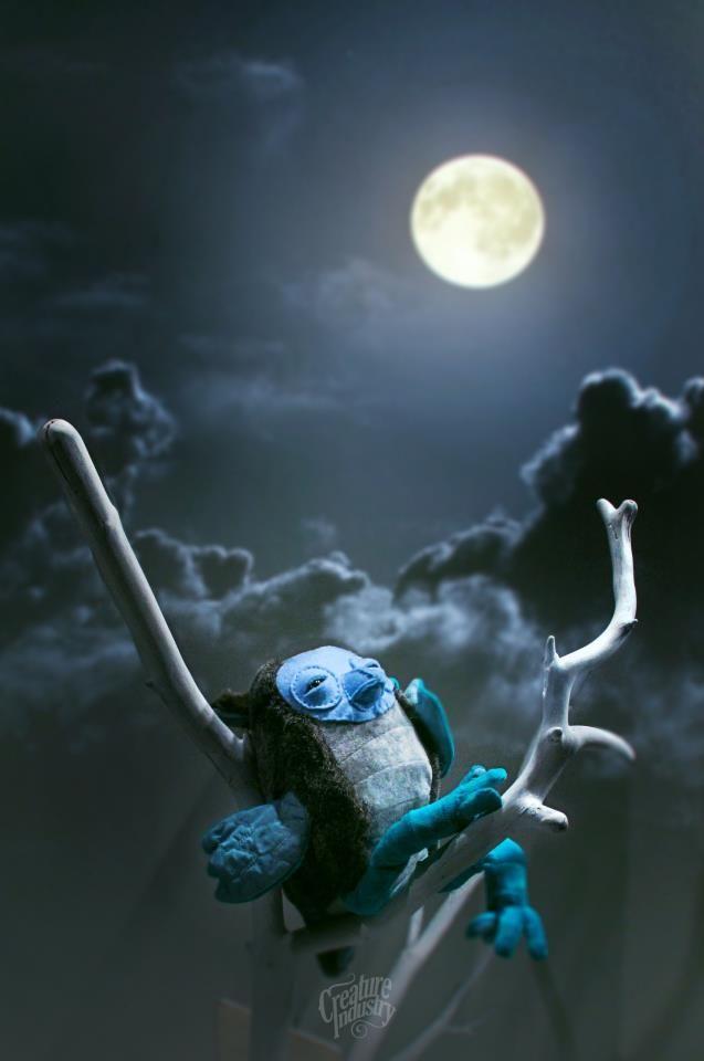 Creature Industry – Creatures & Monsters
