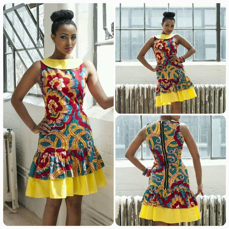 Wonderful  Dress African Dresses African Clothing African Styles Blue Maxi