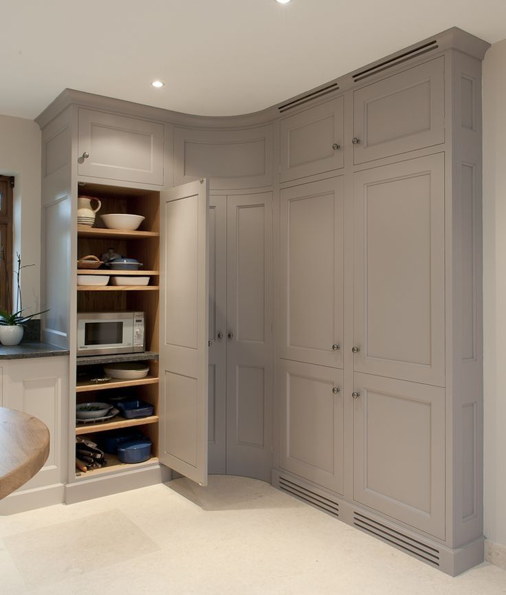 Best 25+ Corner Pantry Cabinet Ideas On Pinterest