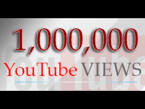 How to Get Million Viewers on Youtube