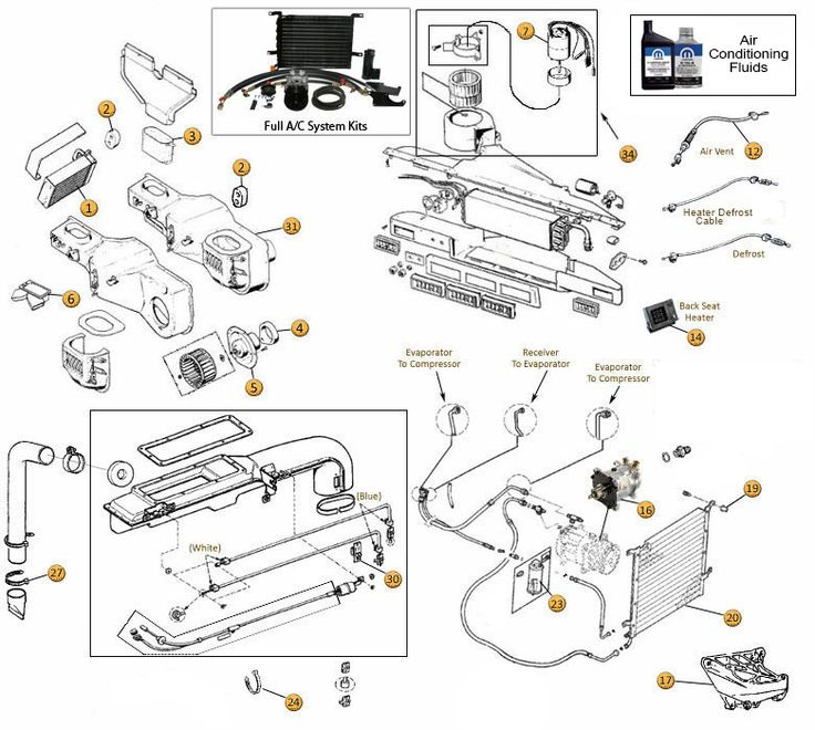 22 best Jeep YJ Parts Diagrams images – Jeep Liberty Wiring Diagrams Free