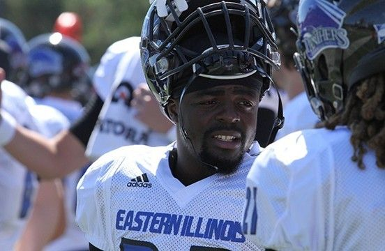 EIU Panthers Mobile - EIU Football Game Time At Ohio Set
