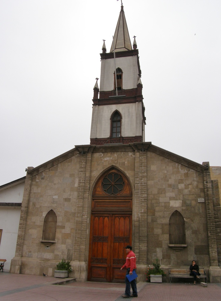La Serena, Chile https://www.abroaderview.org