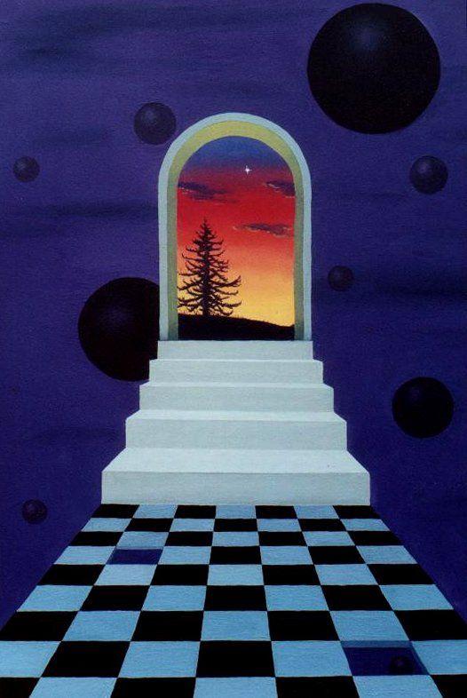 10 best surrealismo images on Pinterest | Surreal art ... | 526 x 786 jpeg 56kB