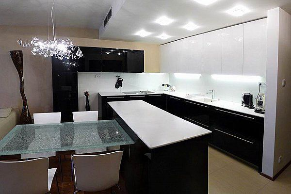 Byty: 3-izbový byt RIVER PARK - Arcada.sk