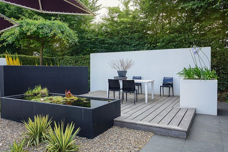 201 Deck Ideas and Designs for 2019 (Pictures) – Coenraad Nolte