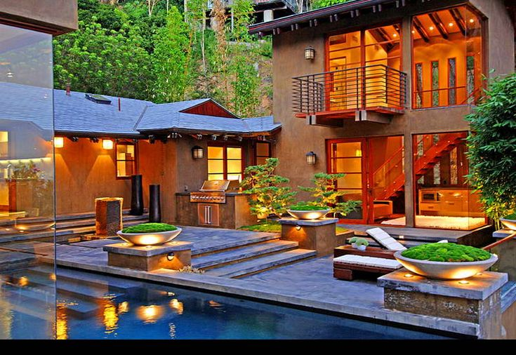 45 best Creative & entertaining backyards images on ...