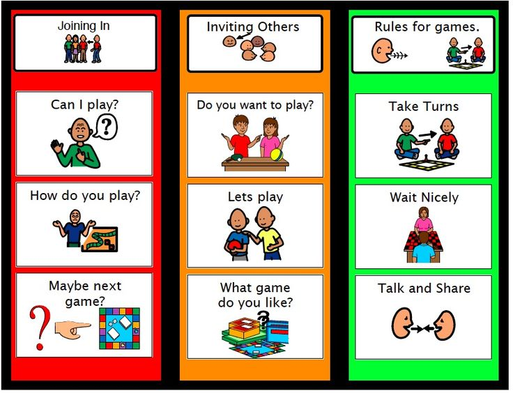 Pretend Play Printables communication boards pdf