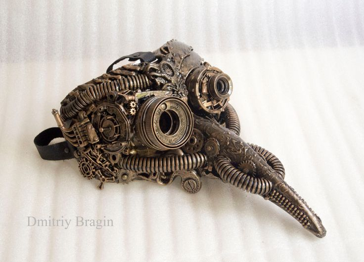 steampunk techno phantom mascarade mask Plague Doctor Apocalypse by Artcreativehands on Etsy https://www.etsy.com/listing/258988547/steampunk-techno-phantom-mascarade-mask