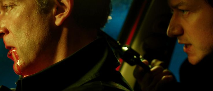 Still of Vincent Cassel and James McAvoy in Trance (2013) http://www.movpins.com/dHQxOTI0NDI5/trance-(2013)/still-2726797568