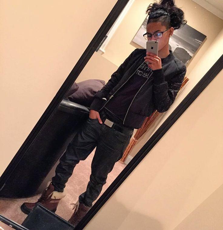 genderqueer boy