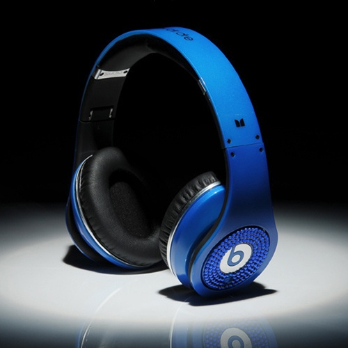 casque beats by dr dre pas cher wallpaper diamant bleu fonc pas cher beats by dre pinterest. Black Bedroom Furniture Sets. Home Design Ideas
